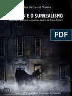 Batman e o Surrealismo - Estratégias poéticas surres dentro do Asilo Arkham - Valter do Carmo Moreira