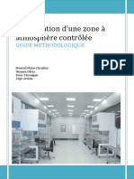 Qualification Dune ZAC - Guide Méthodologique
