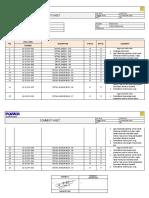 Comment Sheet 066 CLC S U GPE 2020