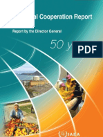 Technical Cooperation Report 2005