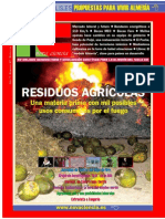 NC67. Marzo11.Residuos Agricolas.siglo de Oro.fangoria.ciavieja.ciencias Ambientales.agronomia