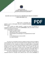 Registro influenza - versão final