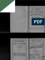 (Asterie Al Amasiei) Omilii Si Predici (1946)