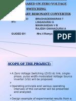 ZVS invererF-1