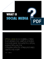 What is Social Media Draft 2