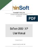 BeTwin2000XP_UM