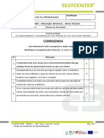 Teste - 9644 - Corrigenda