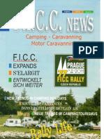 """REVISTA """"FICC NEWS"""" - Nº 2"""