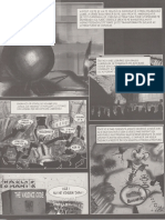 Istoria alternativa a literaturii romane in benzi desenate (fragment)
