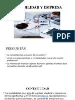 Clasificación de empresas Presentación