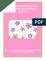 the-fluorescence-of-sunprotected-white-cotton-fabrics