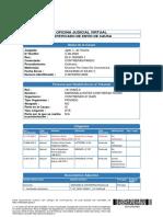 Certificado envío C-66-2020
