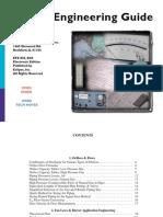 Engg. data book