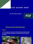 Neuromuscular Blocking Drugs