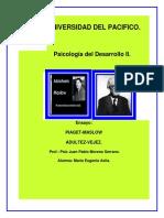 MEAvila_Ensayo-Piaget-Maslow