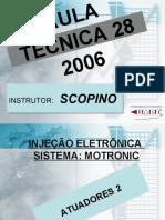 UMEC 28 2006 SCOPINO INJECAO