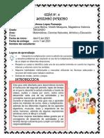 GUIA DE MATEMATICAS, ARTISTICA Y ED FISICA - copia (1)