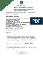 GUIA - TALLER_ANDREA - FORMULACIONES POSTRES NACIONALES (1)