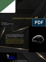 Inteligencia Musical - Exposición