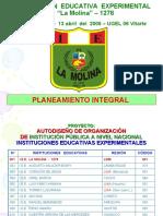 PEI 2007 - ACTUALIZADO