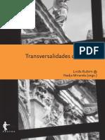 Livro - Transversalidades da Cultura