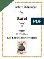 Structure Alchimique Du Tarot