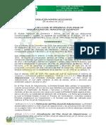 1.1. RESOLUCION DE ADOPCION  DEL PAA 2021