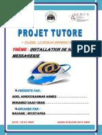 Projet Tutoriel L2 Reseau Informatique