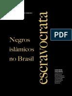 Negros Islâmicos No Brasil