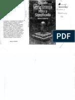02 C- Levi-Strauss - Mito y Significado - Cap 4