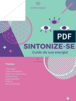 Manual Sintonize Se