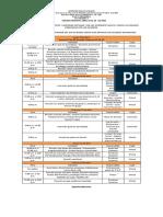 12. Agenda Semanal Abril 19 Al 23 de 2021