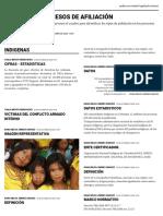 Cuadro Población