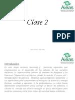 Curso de Nivelación para electricistas Para Republica Argentina - clase 2 - web