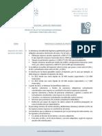 Resumen Ejecutivo - Proyecto de Reforma Tributaria 2021 - A&A