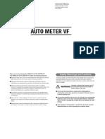 Minolta AutoMeter VF