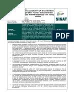 SINAT DATec nº 015 (OSB e fechamento em chapas (Vencido))