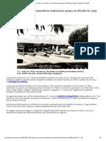 Memória » Arquivo » 3º Grupo de Canhões Automáticos Antiaéreos 40mm na década de 1950