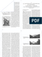 Brian Lukacher, La Naturaleza Convertida en Historia, Constable, Turner y El Paisajismo Romántico