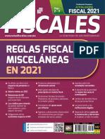 Revista Notas Fiscales Enero 2021