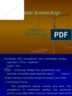 KRIMINOLOGI 1