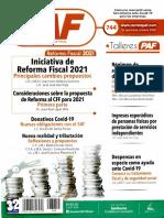 PAF 1ra Qna Octubre 2020