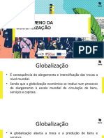 1-Globalização