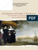 Fernández Chaves-Gamero Rojas La colonia británica en Sevilla y su evolución entre1690  1729 Nuevos agentes, antiguas prácticas