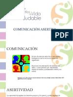 Sesion 3 Comunicacion