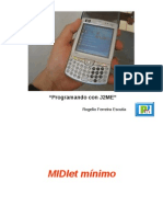 Programando con J2ME