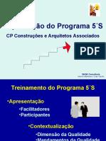 Curso 5S CP