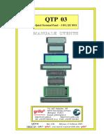 QTP03_I2C