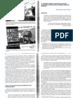 Mapelman Valeria y Marcelo Musante. 2010. Campañas Militares, Reducciones y Masacres. Cap 6. 105-130