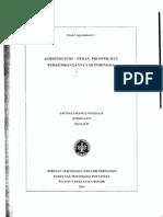 Definisi Agroindustri - IPB